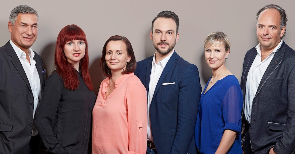 A-STATE Immobilien Team